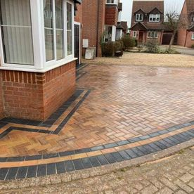 Picture Perfect Paving